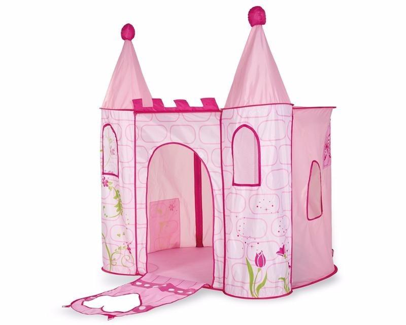 Castillo princesas casita ni as juguete 1 en - Casitas de juguete para ninas ...