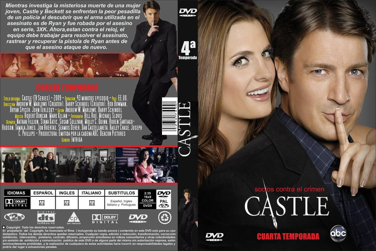 Castle - Completa - $ 500,00 en Mercado Libre