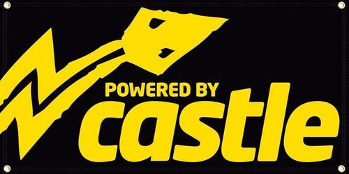 castle creations 1/8 neu-castle 2200kv brushless motor b12