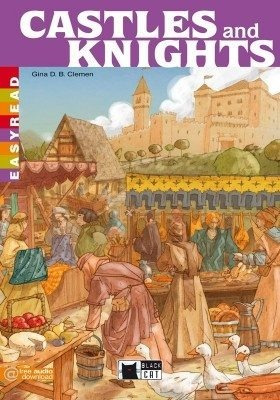 castles and knights - easyread level 1 - vicens vives r9