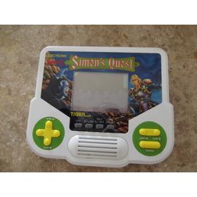 Castlevania 2 Simon's Quest Mini Game