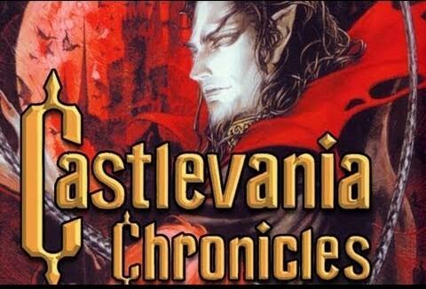 castlevania chronicles ps3 digital