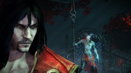 castlevania lords of shadow 2 digital bundle ps3 digital