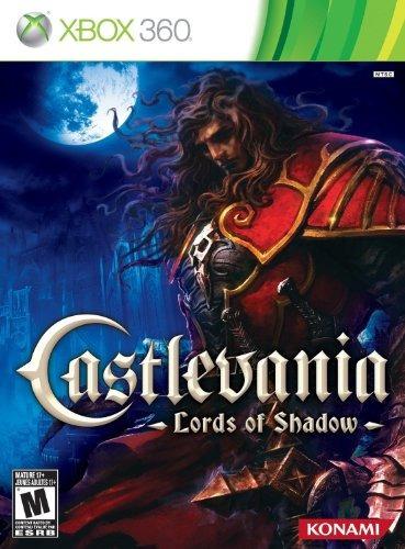 castlevania lords of shadow edición limitada -xbox 360