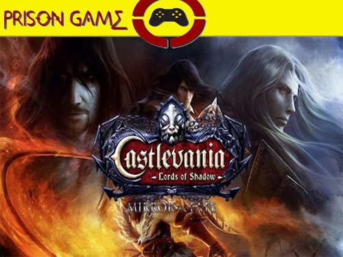 castlevania: lords of shadow - mirror of fate hd | ps3 | ent