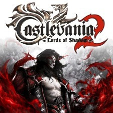 castlevania lords of shadows 2 - ps3 - easy games