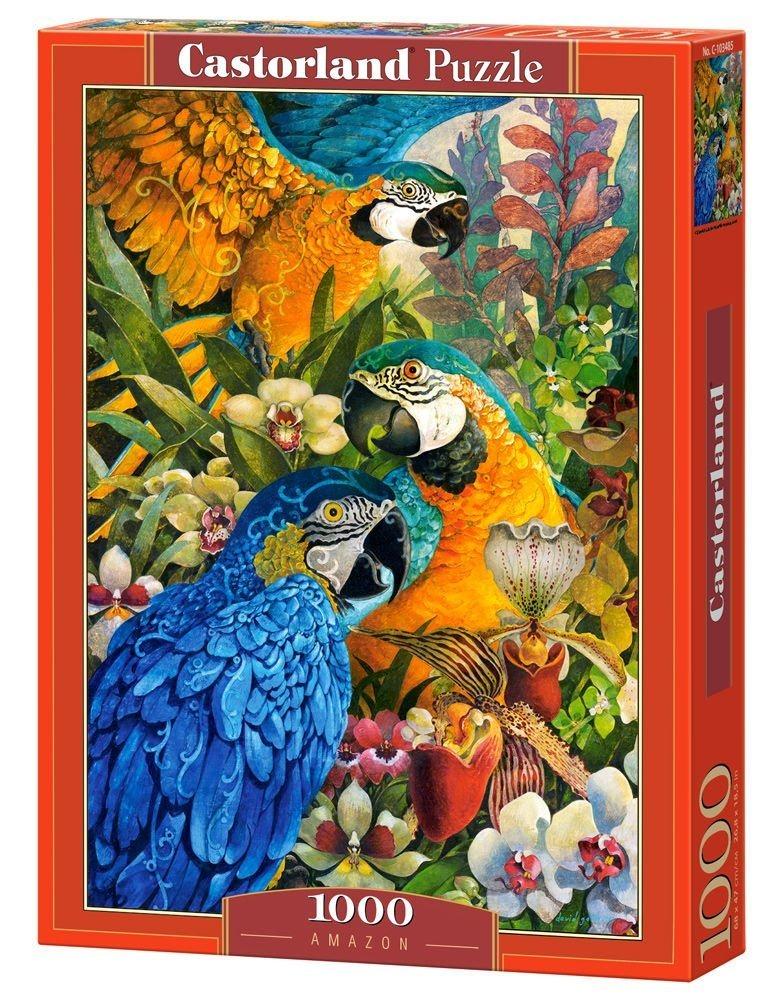 Puzzle1000 Amazon Castorland PiezasJuguetes Puzzle1000 Amazon Castorland N0OkXZ8Pnw