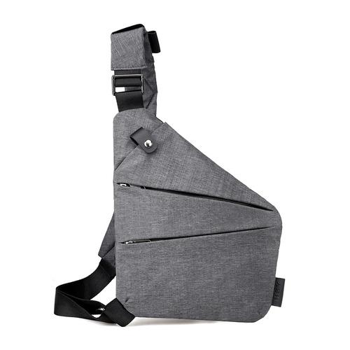 casual chestpack al al aire libre ciclismo pequeño shoulerb