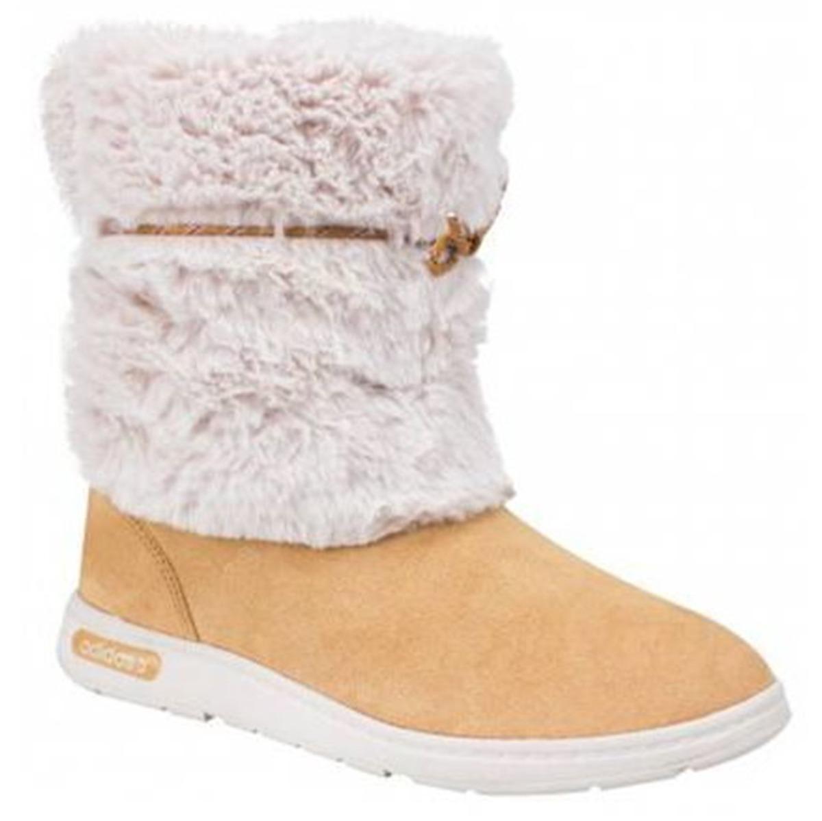 ee6c6c9a92b91 Botas Neo Winterized Casual Para Mujer W adidas F98845 -   849.00 en ...