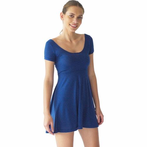 casual ropa mujer vestido corto