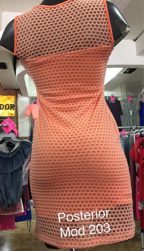 casuales cortos, vestidos