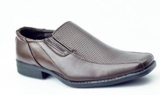 casuales vestir zapatos