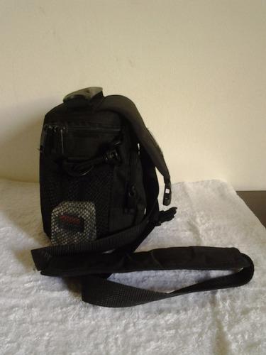 casy - bolsa ideal - para carregar material de filmagem