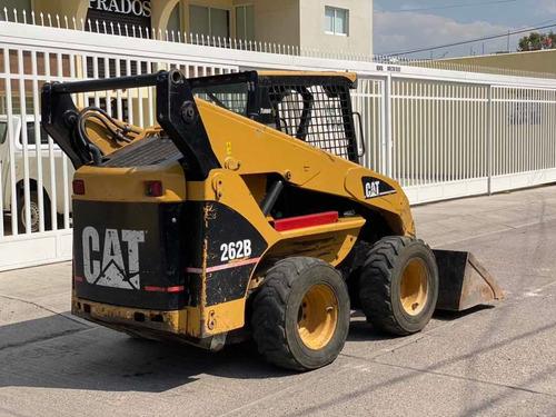 cat 262b