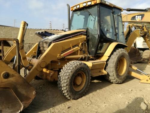 cat 420d 2004