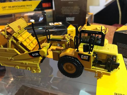 cat 613g wheel tractor
