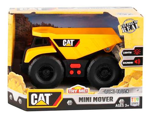 cat caterpillar construccion chico luz sonid 34611 bigshop