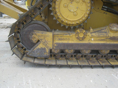 cat d5n xl 2006 ripper bulldozer topador unico dueño
