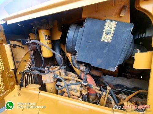 cat d6n xl motor c6 trator de esteira ñ é new holland valtra