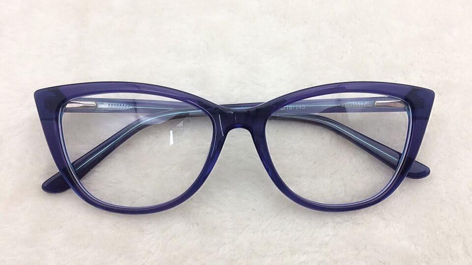 a7ad7f26bff7d cat eye-armação óculos- retrô. receituário.gatinho a067. Carregando zoom.