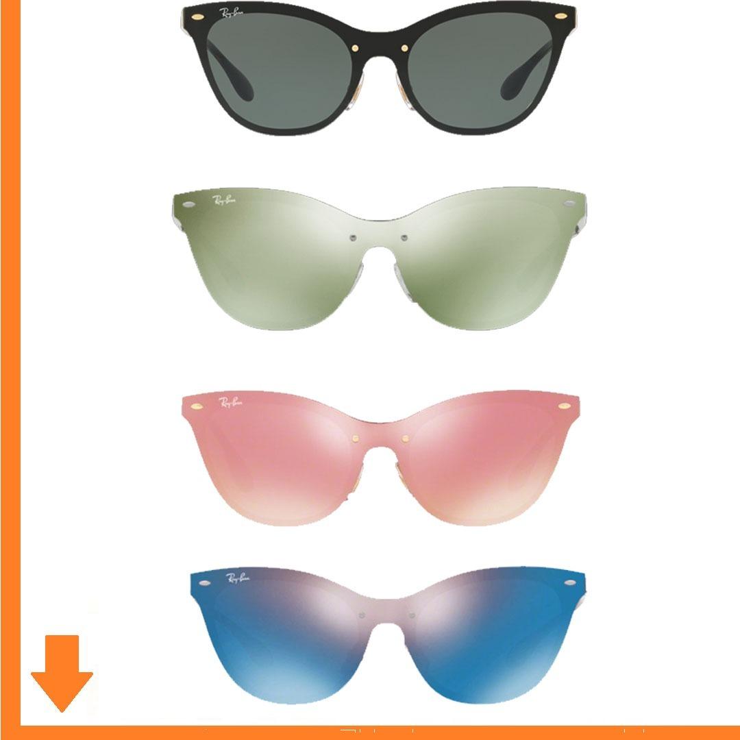 ray ban anteojos mujer