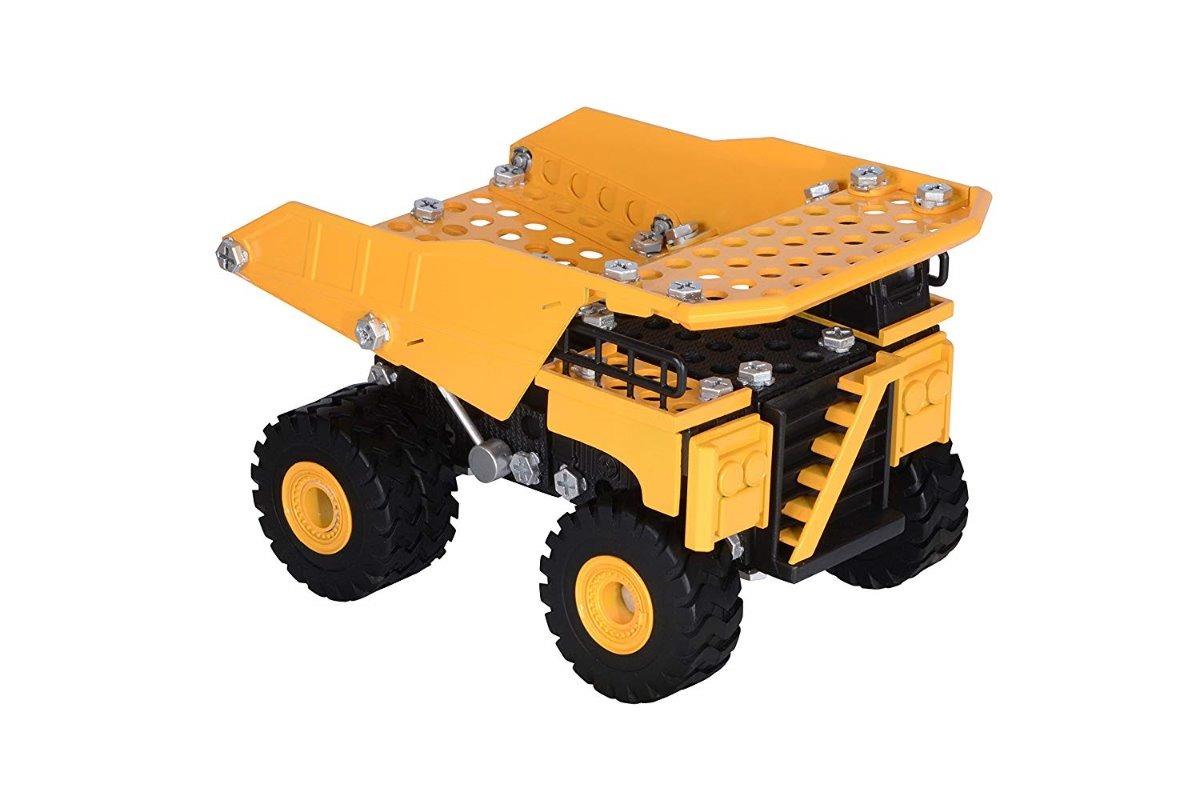 527162b51 cat machine maker aprendiz - caminhão basculante dump truck. Carregando  zoom.