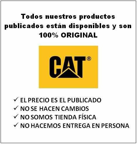 cat pulso acero inoxidable - pd 141a