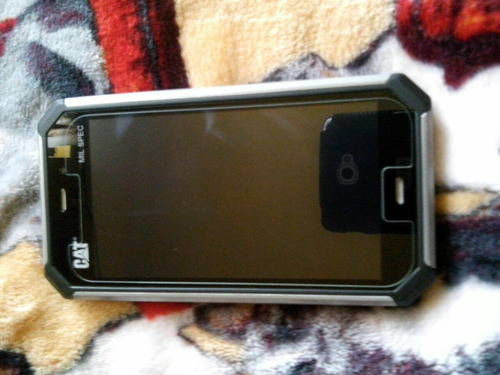 cat s50 caterpillar 2gb ram 8mpx uso militar ips samsung htc