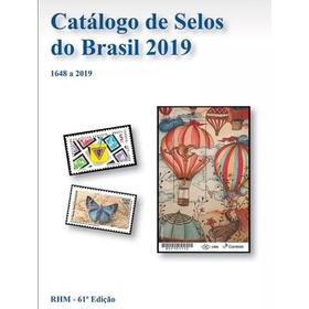 Catalago Rhm 2019 O Catalago Mais Completo Do Brasil