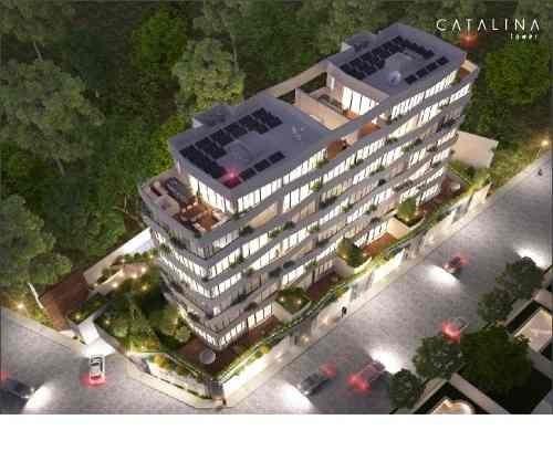 catalina towers ultimo penthouses listo para entrega!