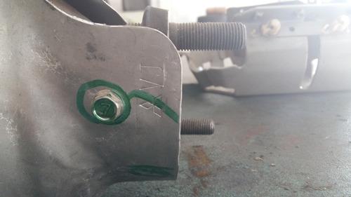 catalisador da tritom 4x4 3.2 original zero