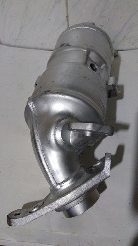 catalisador do honda new civic 1.8 16v gasolina 2007/11 orig