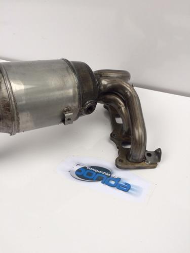 catalisador strada fire estendida 1.4 mpi fire 8v flex 2p