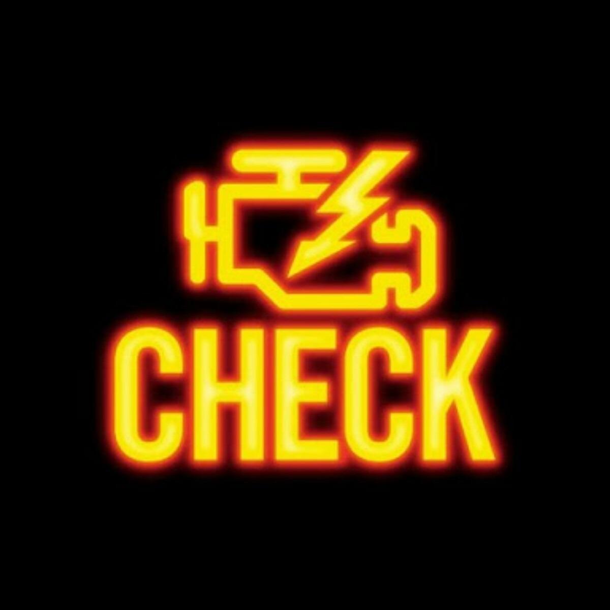 Sr20det Check Engine Light: Catalizador Apaga Check Pase Verificación Ahorre 30