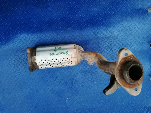 catalizador peugeot 206 convertidor catalitico original