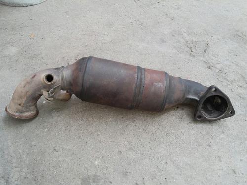 catalizador peugeot 207 turbo, cc / rc