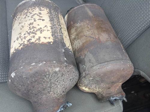 catalizadores dakota para reciclaje