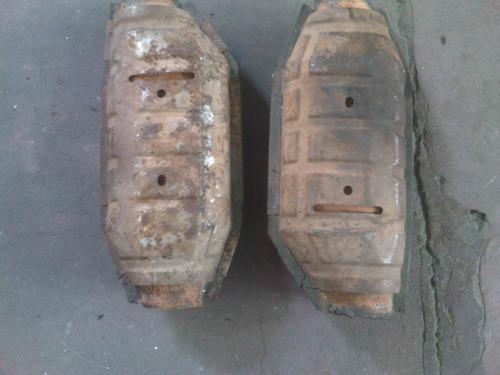 catalizadores de ford fortaleza originales motor triton 5.4