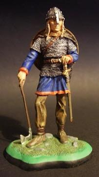 guerreiros miticos