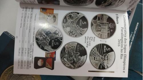 catálogo amigo lançamento moedas +cedulas 1818-2019