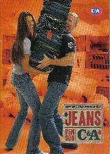 catálogo c&a * jeans * daniella sarahyba