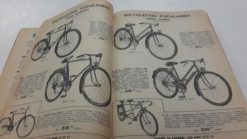 catalogo compras historico 1961 de saint etienne