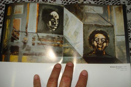 catálogo da exposição alícia g. rossi  retratos