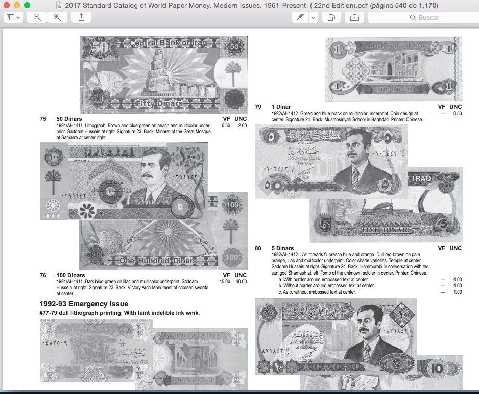 World Paper Money Pdf
