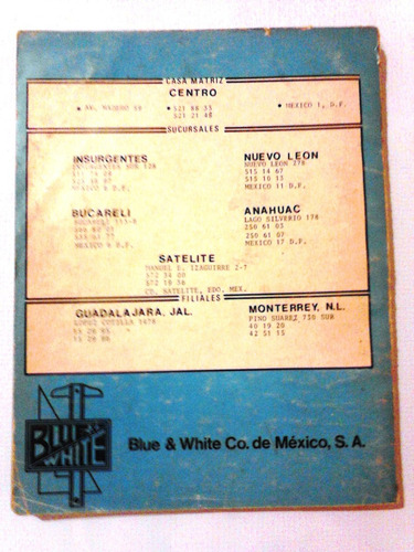 catalogo de dibujo y arte blue and white