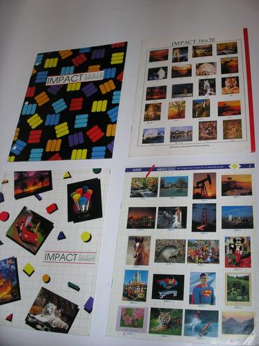 catalogo de fotos espectaculares