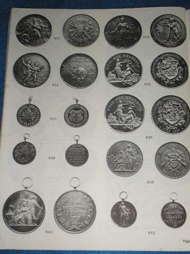 catalogo de monedas antiguas y raras