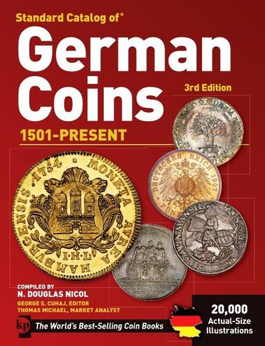 catálogo de monedas german coin 1501- present 3ra ed. (pdf)