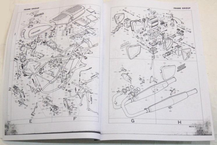 cb500t manual