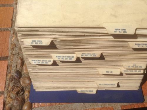catalogo de peças ford - para todos os ford de 1973 a 1976